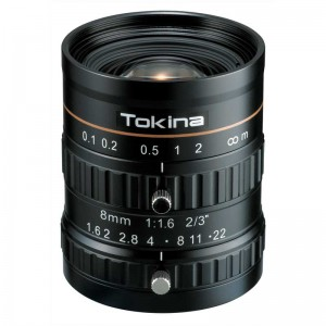 Tokina TC0816-10MP