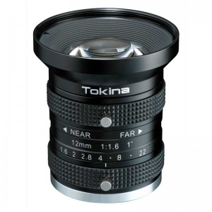 Tokina TC1216-5MP