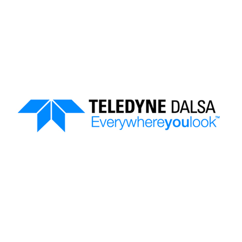 Teledyne Dalsa - Everywhereyoulook