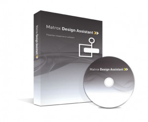Matrox Imaging offers classroom training  on the flowchart-based, hardware-independent Design Assistant 5 machine vision software.