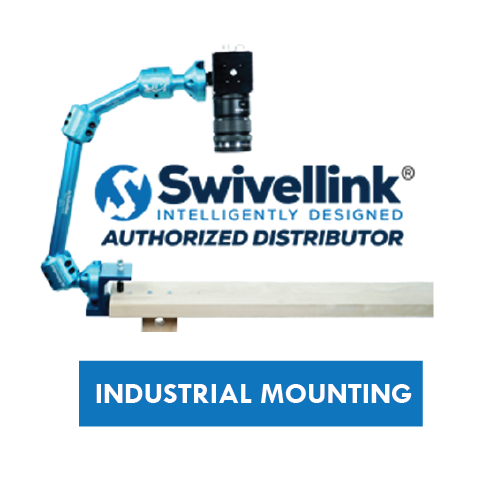 Industrial Mounting